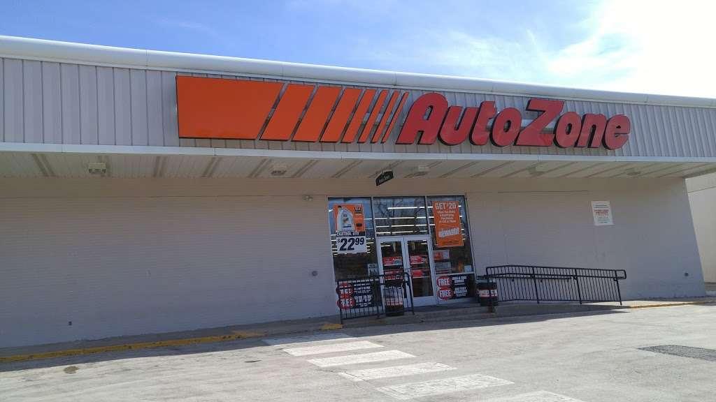 AutoZone Auto Parts - car repair  | Photo 6 of 10 | Address: 7730 City Line Ave, Philadelphia, PA 19151, USA | Phone: (215) 473-4484