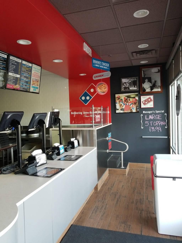 Dominos Pizza - meal delivery  | Photo 8 of 8 | Address: 10495 University Ave NE, Blaine, MN 55434, USA | Phone: (763) 757-3030