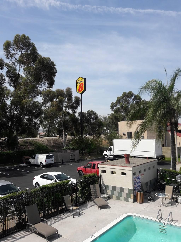 Super 8 by Wyndham Redlands/San Bernardino - lodging  | Photo 3 of 9 | Address: 1160 Arizona St, Redlands, CA 92374, USA | Phone: (909) 335-1612