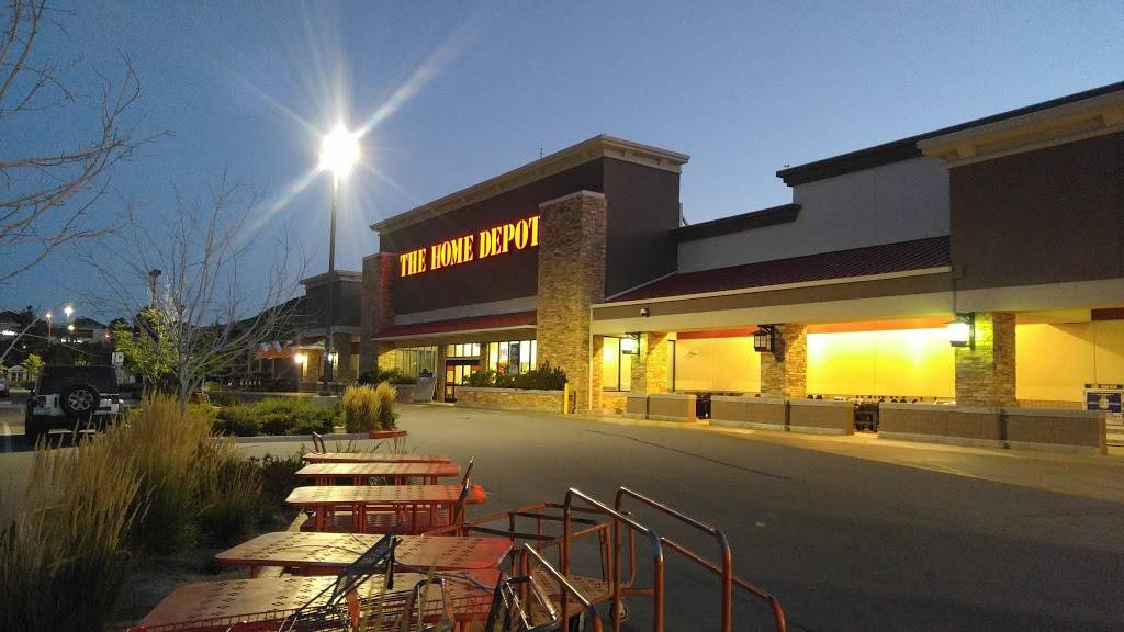 The Home Depot - hardware store    Photo 4 of 10   Address: 4655 Galleria Pkwy, Sparks, NV 89436, USA   Phone: (775) 354-2245
