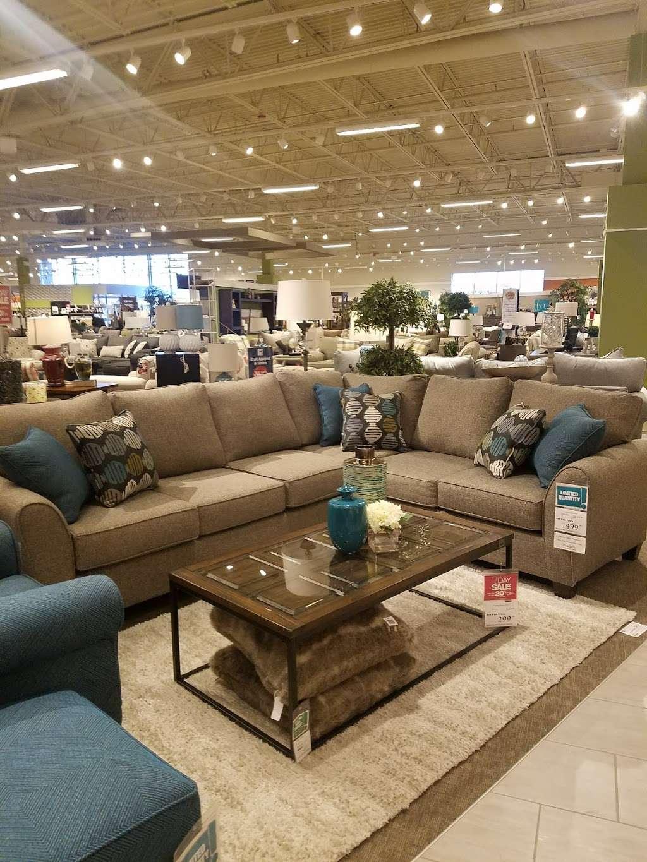 Art Van Furniture - furniture store    Photo 7 of 10   Address: 900 E Boughton Rd, Woodridge, IL 60517, USA   Phone: (630) 972-2499