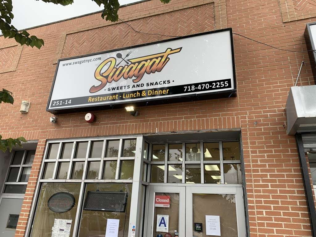Swagat - restaurant  | Photo 2 of 3 | Address: Hillside Avenue, Queens, NY 11426, USA