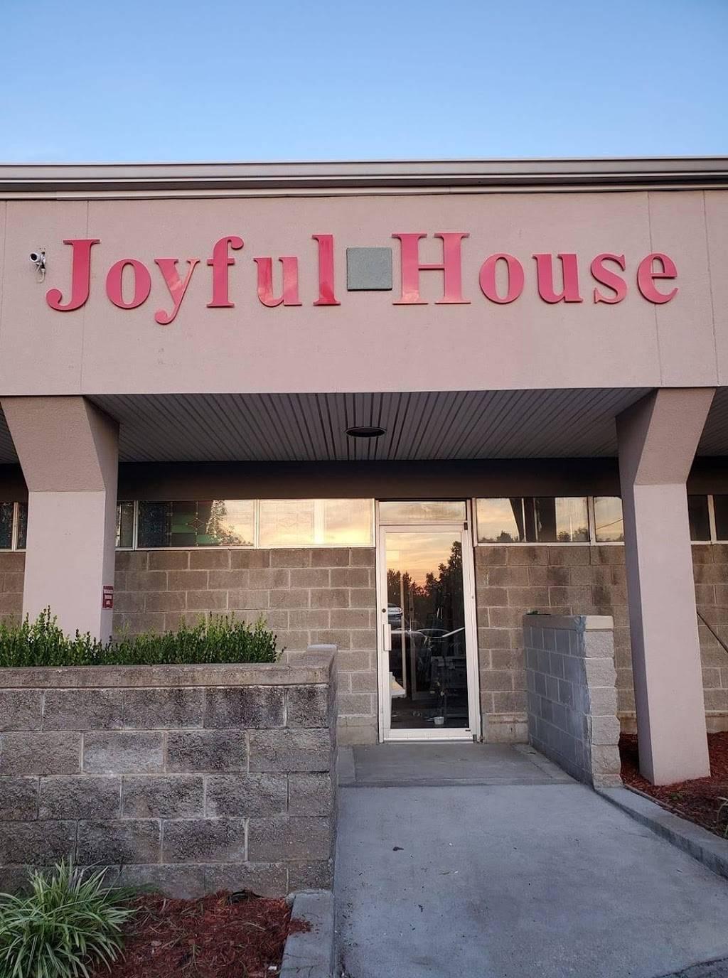 Joyful House Vietnamese Cuisine and Seafood - cafe  | Photo 1 of 9 | Address: 3900 S Grand Blvd, St. Louis, MO 63118, USA | Phone: (314) 696-8255
