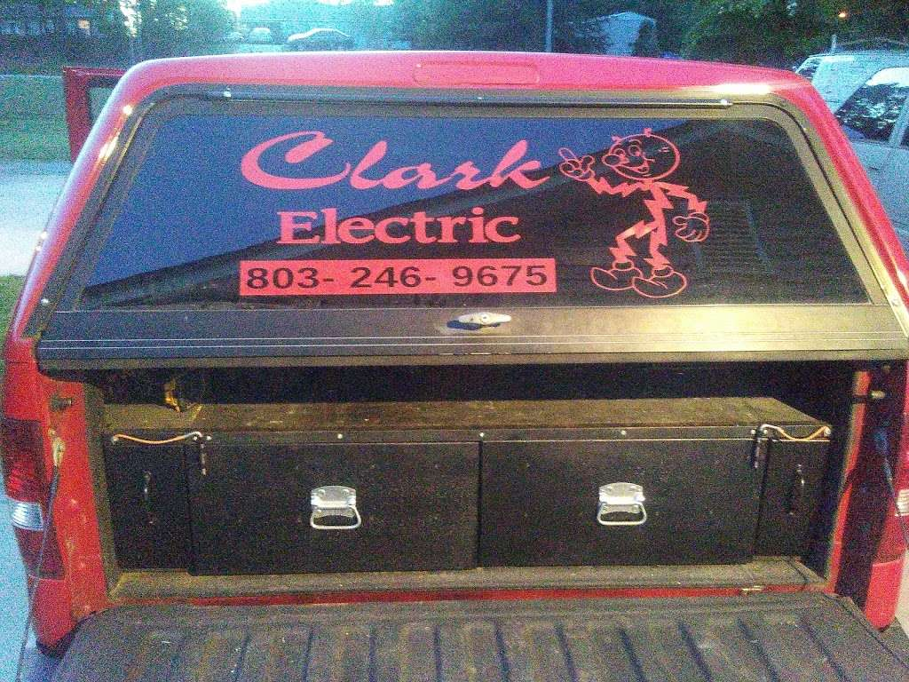 Clark Electric - electrician  | Photo 7 of 10 | Address: 1504 Riverside Rd, Lancaster, SC 29720, USA | Phone: (803) 246-9675