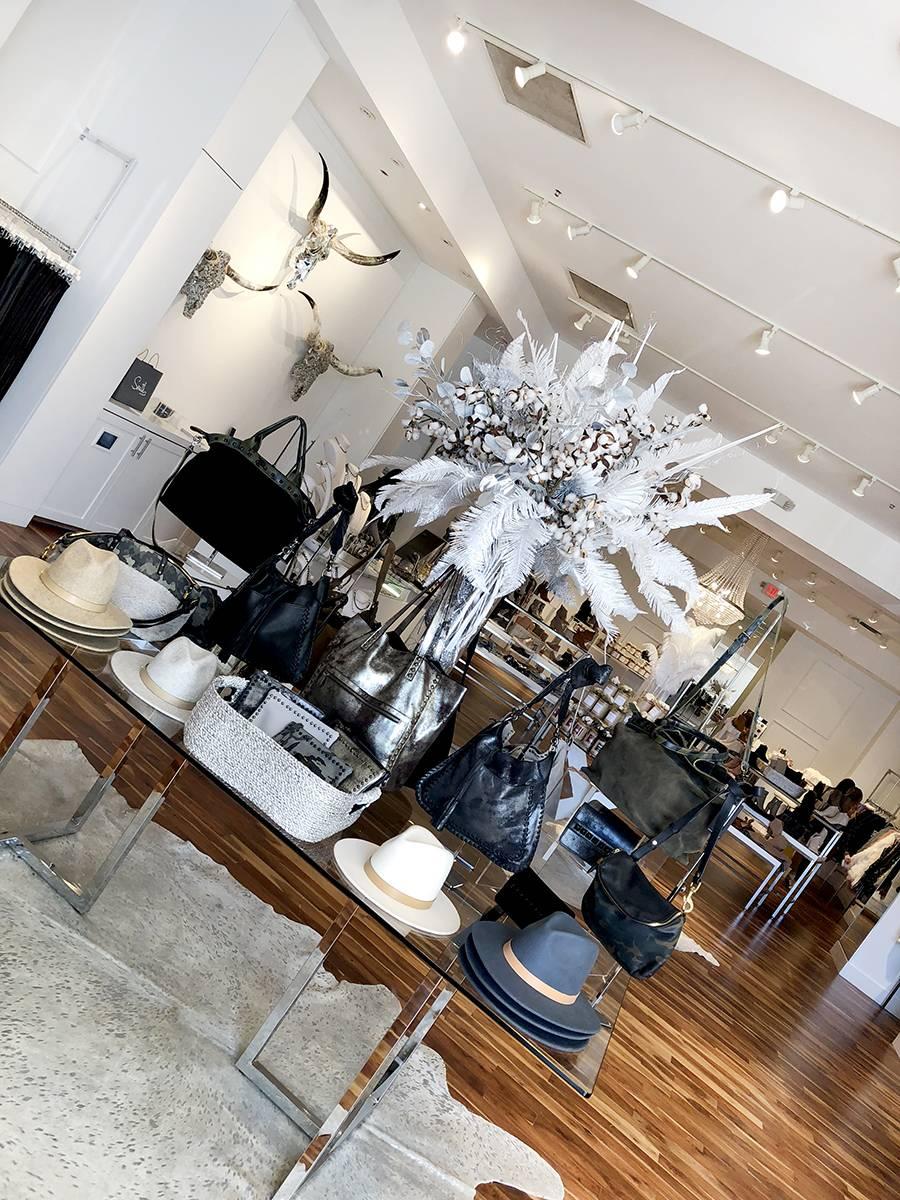 South Boutique The Summit - clothing store  | Photo 4 of 4 | Address: 200 Summit Blvd #110, Birmingham, AL 35243, USA | Phone: (205) 977-4229