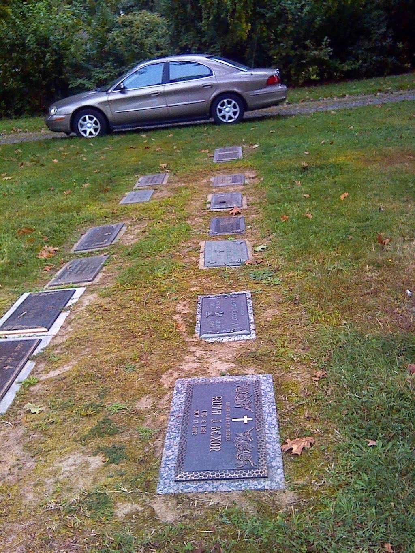 Woodbury Memorial Park - park  | Photo 1 of 7 | Address: 879 Kings Hwy, West Deptford, NJ 08096, USA | Phone: (856) 423-0165