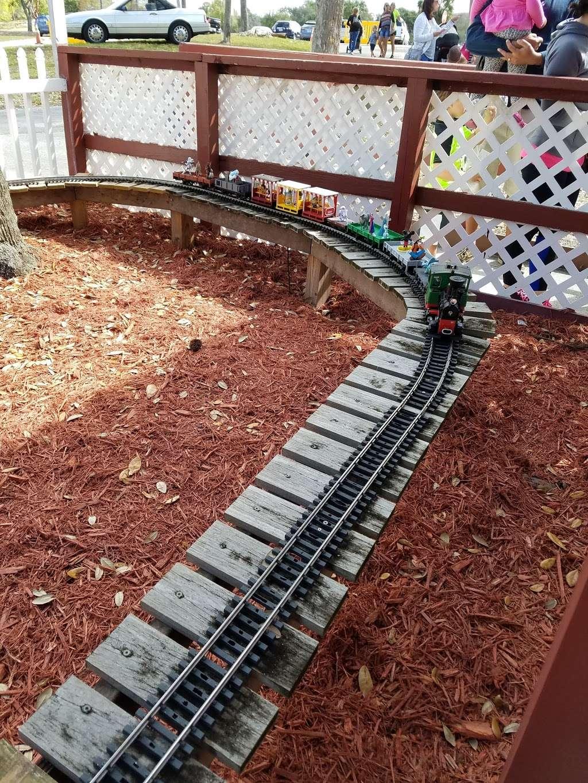 Tradewinds & Atlantic Railroad - museum  | Photo 2 of 10 | Address: Coconut Creek, FL 33073, USA | Phone: (954) 494-6877