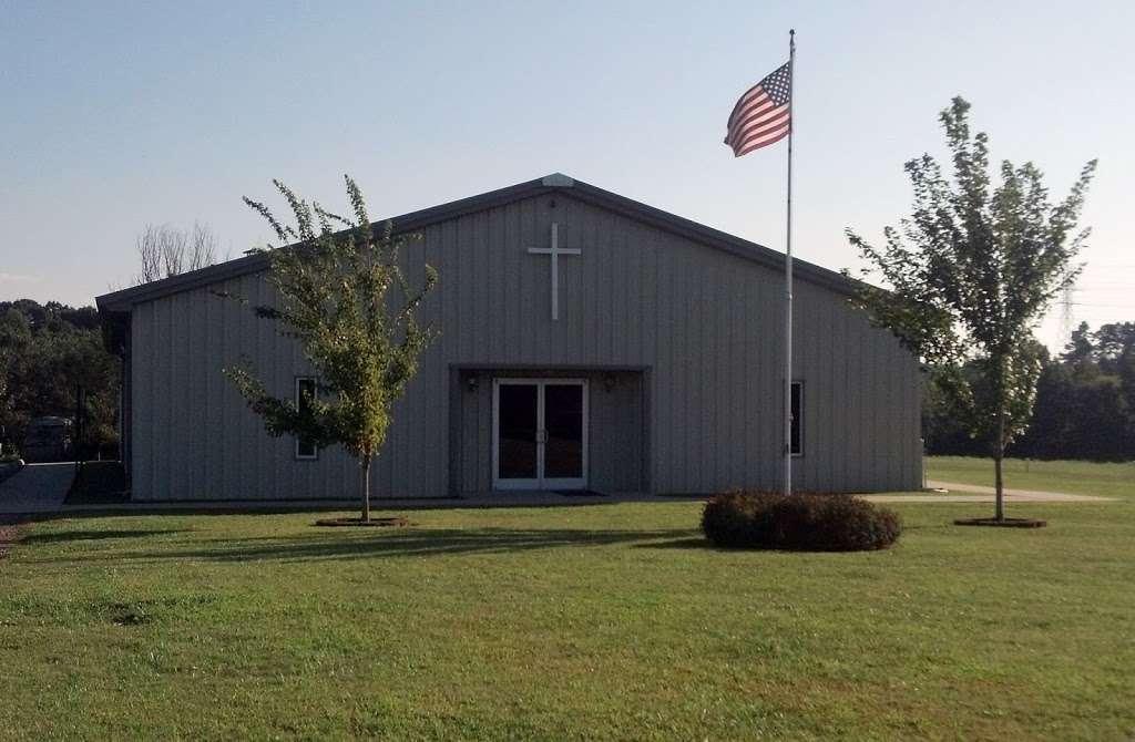 Harvest Baptist Church - church  | Photo 1 of 1 | Address: 193 Watermelon Rd, Statesville, NC 28625, USA | Phone: (704) 872-0553