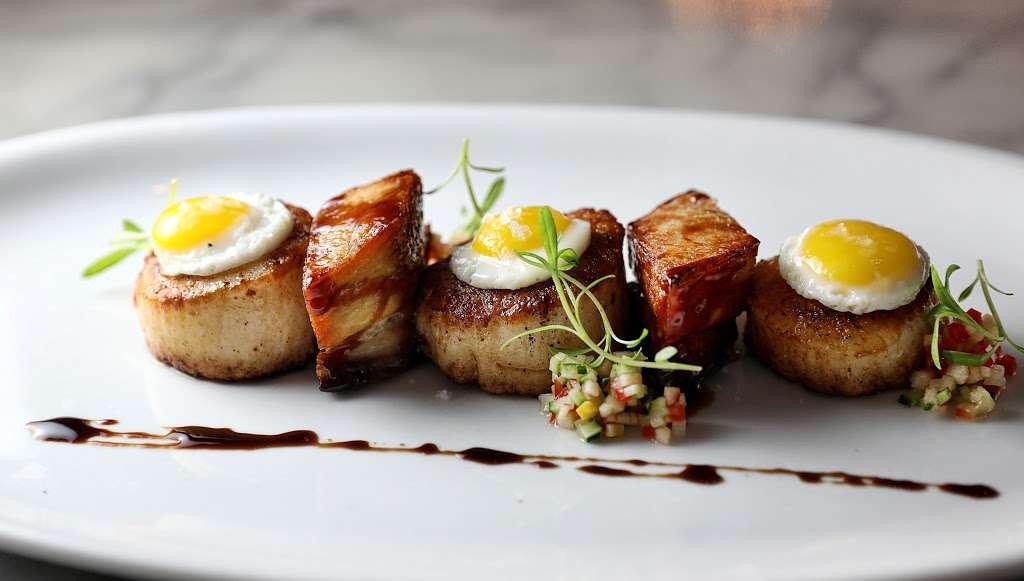 Storico - restaurant    Photo 7 of 10   Address: 170 Central Park West, New York, NY 10024, USA   Phone: (212) 485-9211