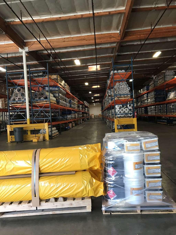 Sika Sarnafil - storage  | Photo 3 of 6 | Address: 15616 Euclid Ave, Chino, CA 91710, USA | Phone: (909) 393-5100