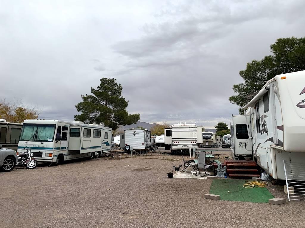 Thousand Trails Las Vegas RV Resort - campground  | Photo 7 of 9 | Address: 4295 Boulder Hwy, Las Vegas, NV 89121, USA | Phone: (702) 451-2719