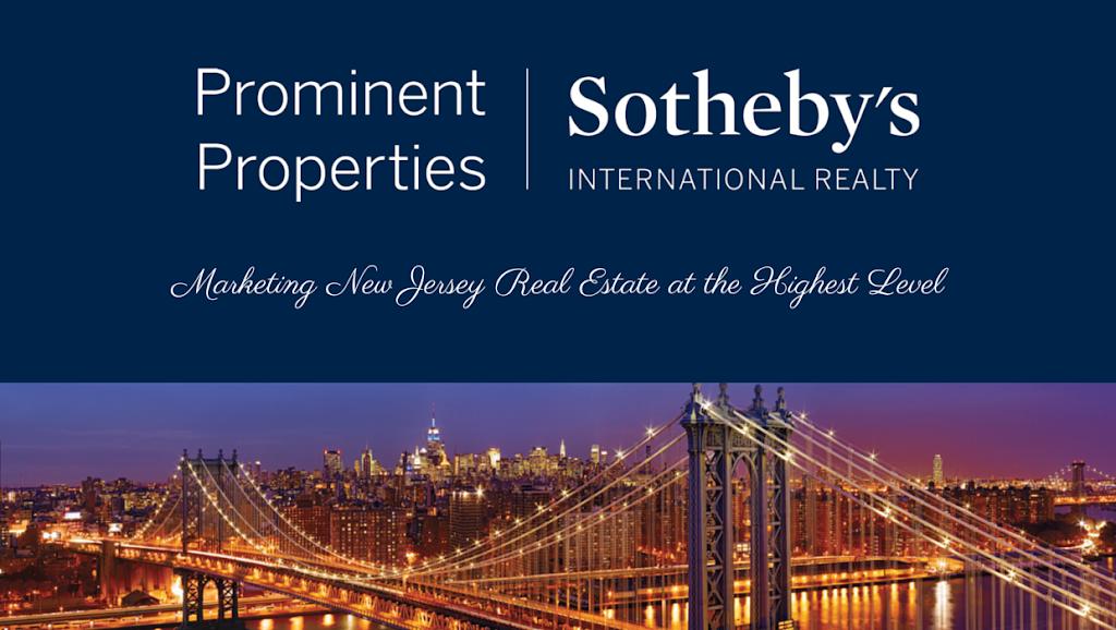 Prominent Properties Sothebys International Realty - real estate agency    Photo 2 of 3   Address: 457 Sylvan Ave, 2nd Floor, Englewood Cliffs, NJ 07632, USA   Phone: (201) 585-8080