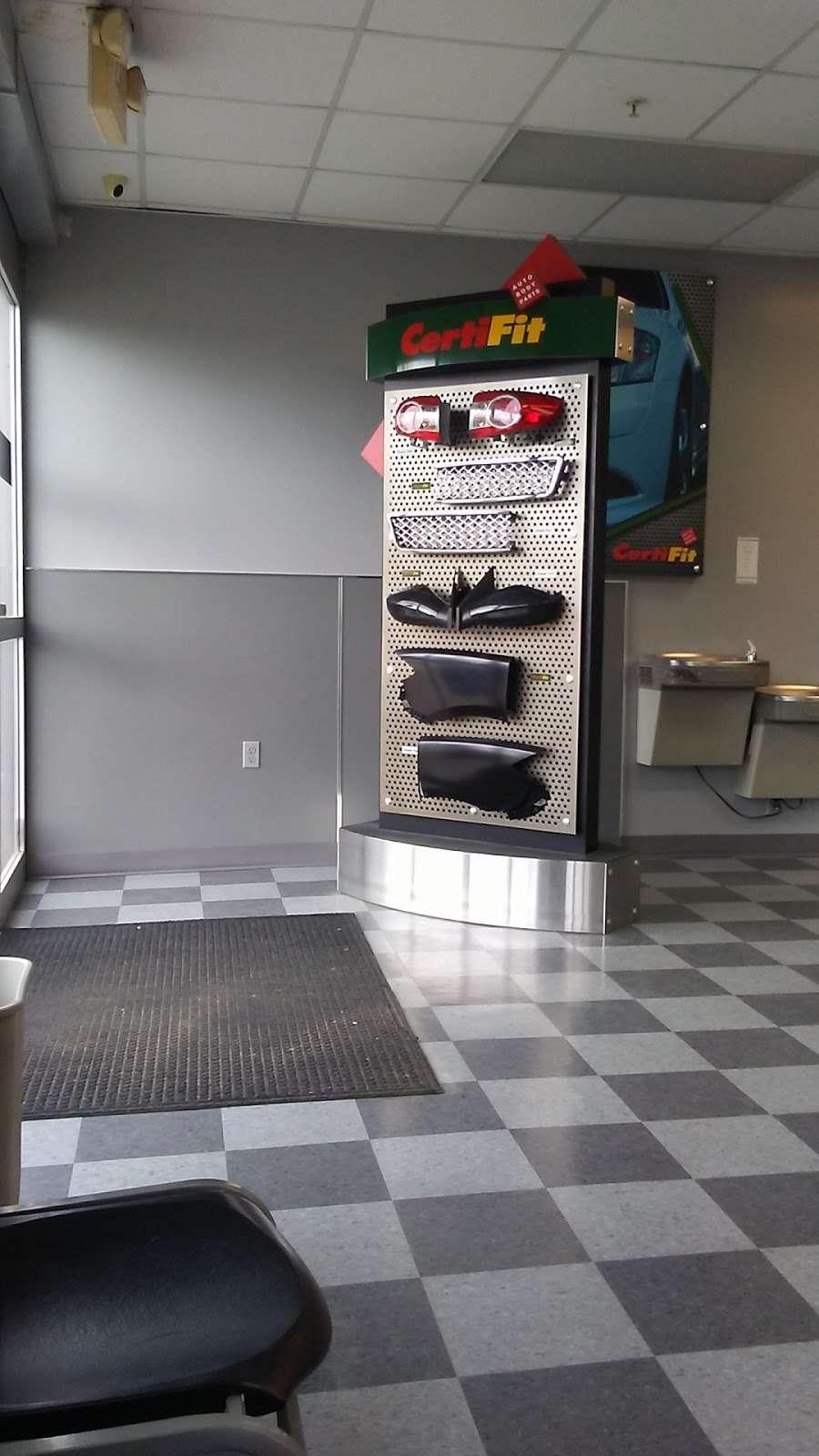 Certifit Auto Body Parts - car repair  | Photo 4 of 10 | Address: 8307 N. Loop East 610, Houston, TX 77029, USA | Phone: (713) 672-2100
