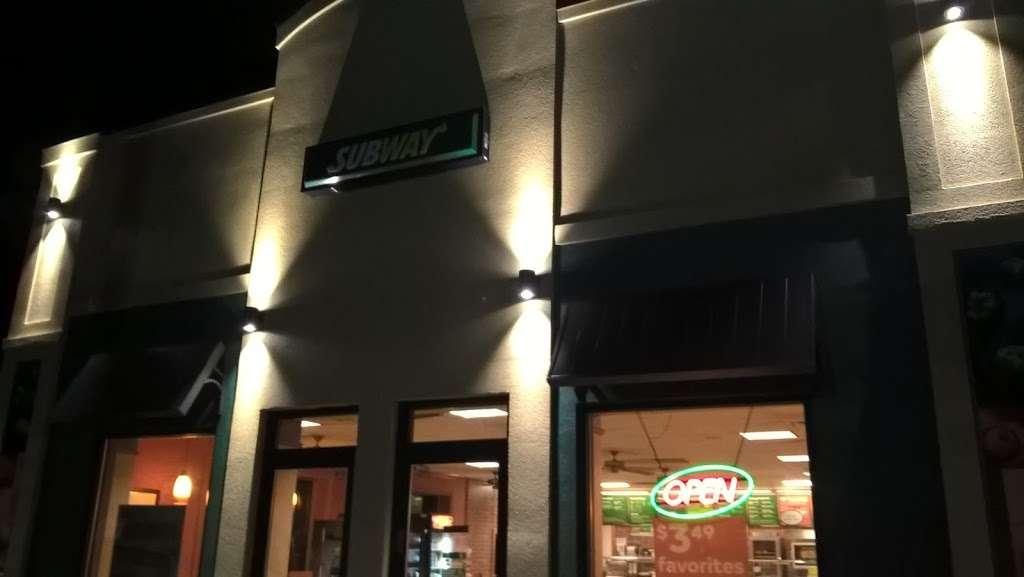 Subway - restaurant  | Photo 5 of 5 | Address: 199 E Main St, Russiaville, IN 46979, USA | Phone: (765) 883-3000