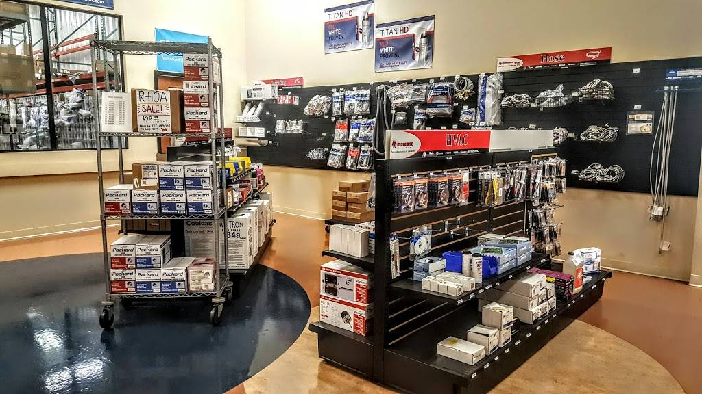 Marcone Supply - Wholesale Only - store  | Photo 2 of 8 | Address: 3781 Newburg Rd, Louisville, KY 40218, USA | Phone: (502) 540-8211