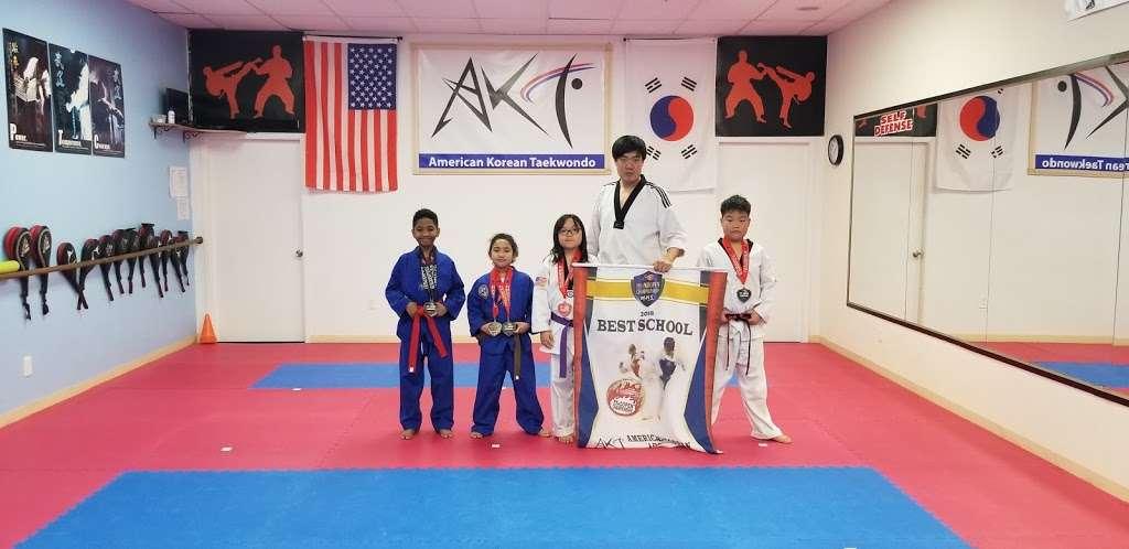American Korean Taekwondo - health  | Photo 5 of 10 | Address: 1560 Teaneck Rd, Teaneck, NJ 07666, USA | Phone: (201) 837-0082