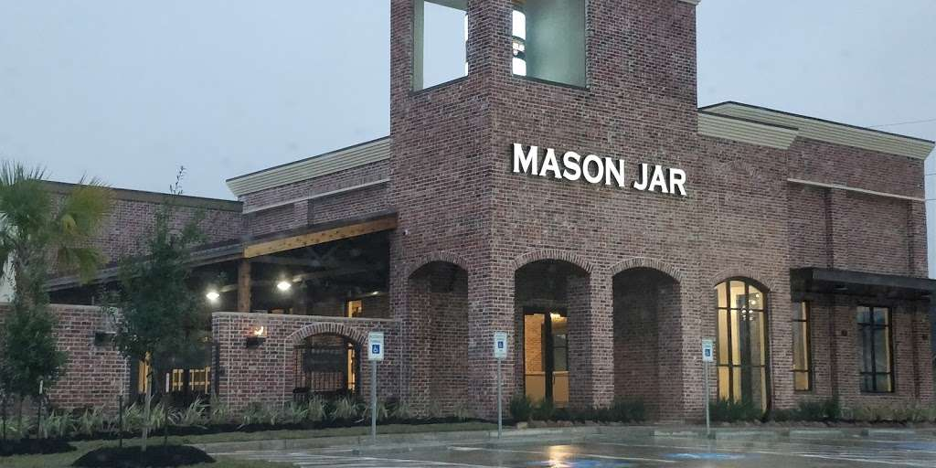 ELLIOTT MASON JAR - shopping mall  | Photo 1 of 4 | Address: 703 West Grand Parkway South, Katy, TX 77494, USA