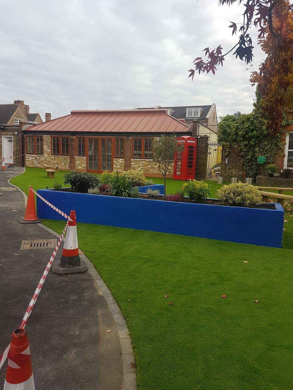Telferscot Primary School - school  | Photo 9 of 10 | Address: Telferscot Rd, London SW12 0HW, UK | Phone: 020 8673 7362