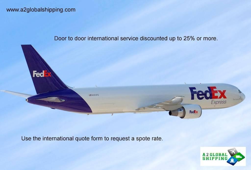 A2 Global Shipping - airport  | Photo 5 of 9 | Address: 1025 Nandino Blvd #134b, Lexington, KY 40511, USA | Phone: (859) 449-4737