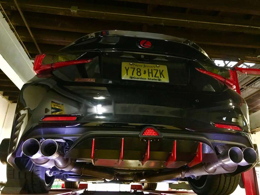 The Stance Shop - car repair  | Photo 10 of 10 | Address: 20-02 29th St, Astoria, NY 11105, USA | Phone: (917) 435-6372