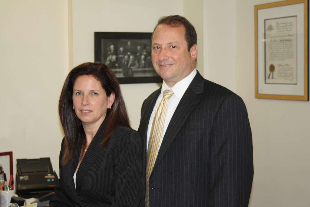 Hecht & Hecht, LLP - lawyer  | Photo 1 of 2 | Address: 910 Grand Concourse #1C, Bronx, NY 10451, USA | Phone: (212) 226-2400