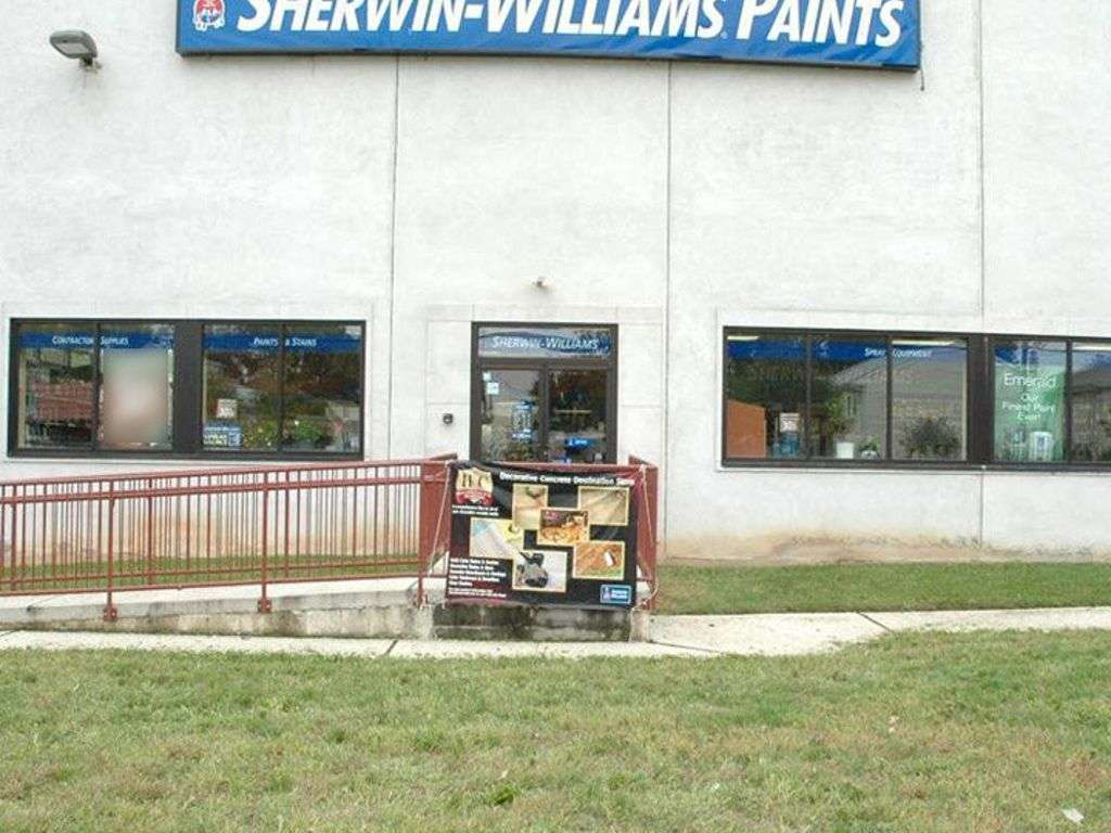Sherwin-Williams Commercial Paint Store - home goods store  | Photo 4 of 6 | Address: 185 Moonachie Rd, Moonachie, NJ 07074, USA | Phone: (201) 440-2660