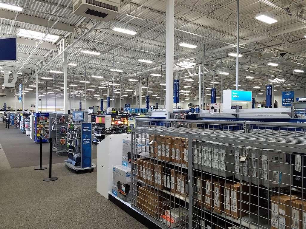 Best Buy - electronics store  | Photo 9 of 10 | Address: 23000 Savi Ranch Pkwy, Yorba Linda, CA 92887, USA | Phone: (714) 685-3235