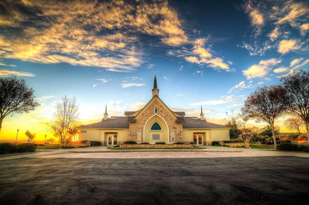 The Church of Jesus Christ of Latter-day Saints - church    Photo 1 of 10   Address: 11557 Redlands Blvd, Moreno Valley, CA 92555, USA   Phone: (951) 242-6593