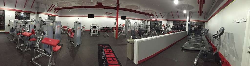 Snap Fitness - gym  | Photo 1 of 5 | Address: 148 State Route 94 S, Warwick, NY 10990, USA | Phone: (845) 987-9656