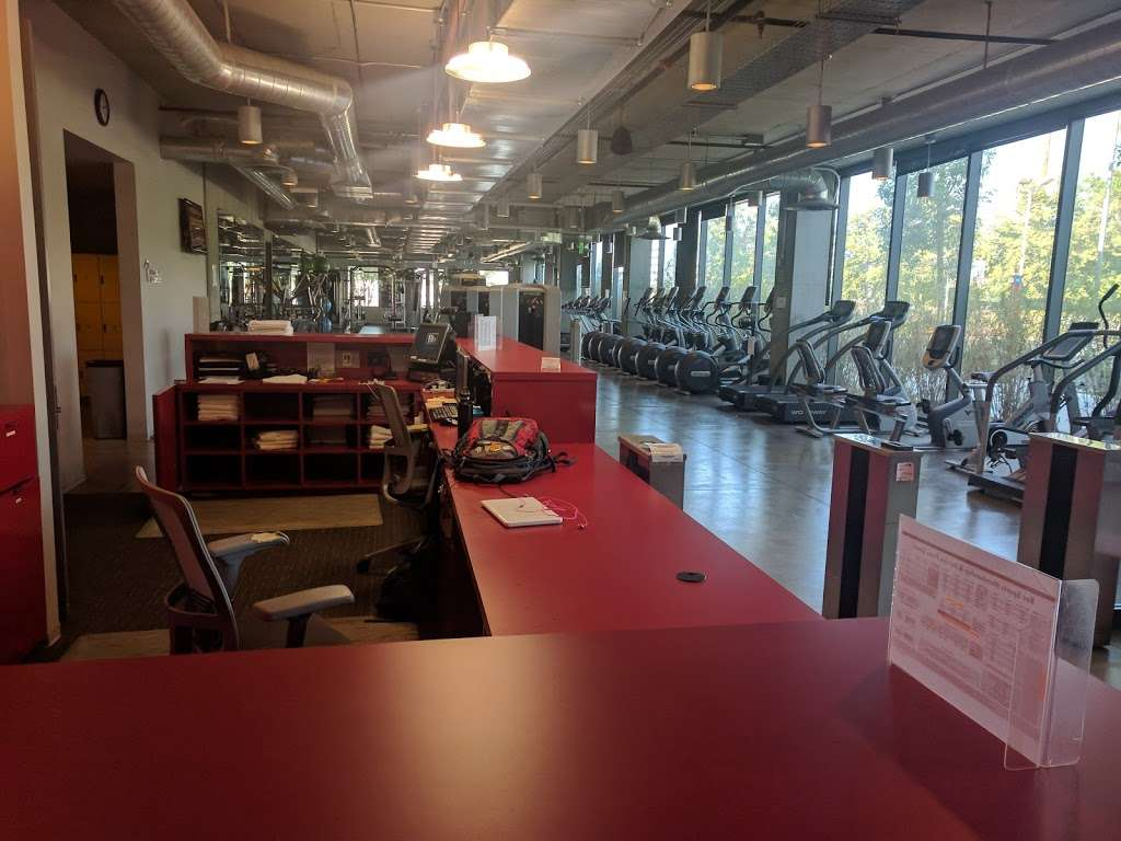 HSC Fitness Center - gym  | Photo 1 of 7 | Address: 2001 N Soto St, Los Angeles, CA 90032, USA | Phone: (323) 442-7210