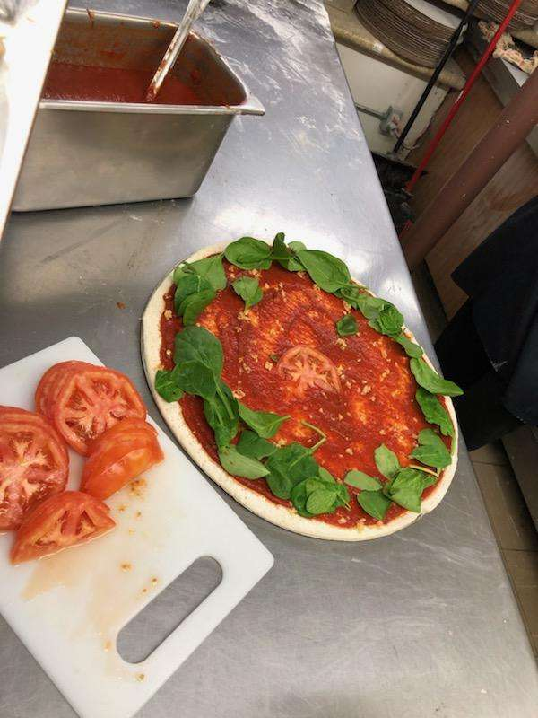 B & V Pizza - meal delivery    Photo 9 of 10   Address: 14508 Archer Ave, Lockport, IL 60441, USA   Phone: (815) 838-8010