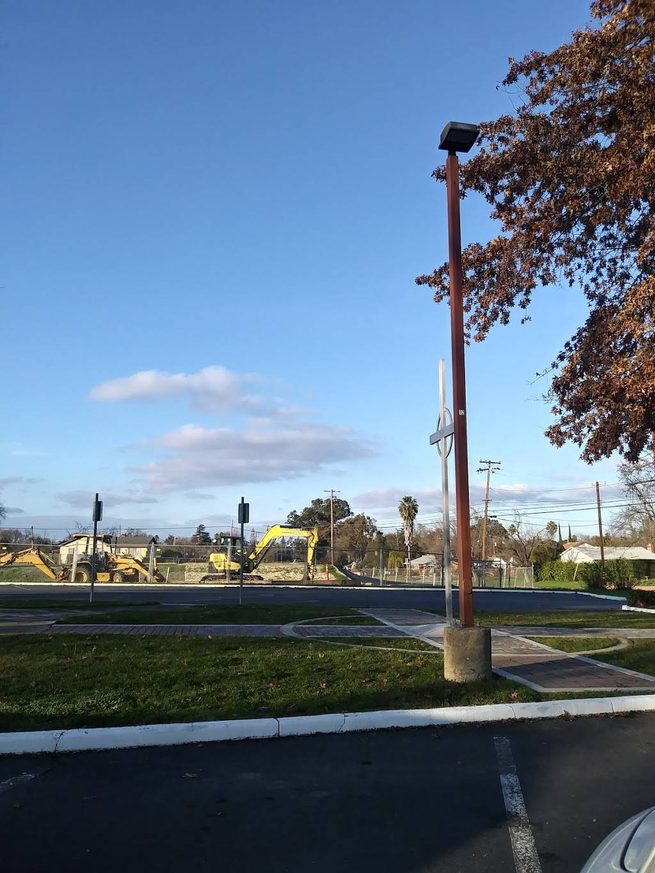 Celtic Cross Church - church  | Photo 3 of 5 | Address: 5839 Dewey Dr, Citrus Heights, CA 95621, USA | Phone: (916) 967-1414