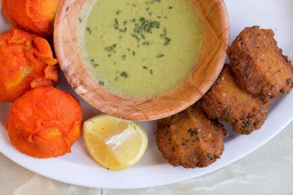 Aalami Restaurant - bakery    Photo 6 of 10   Address: 4879 University Ave # C, San Diego, CA 92105, USA   Phone: (619) 317-9568