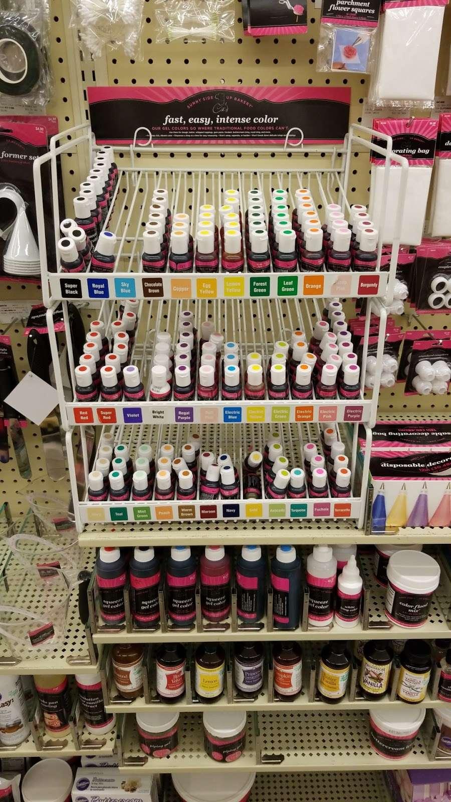 Hobby Lobby - home goods store  | Photo 10 of 10 | Address: 10575 E Washington St, Indianapolis, IN 46229, USA | Phone: (317) 897-1825