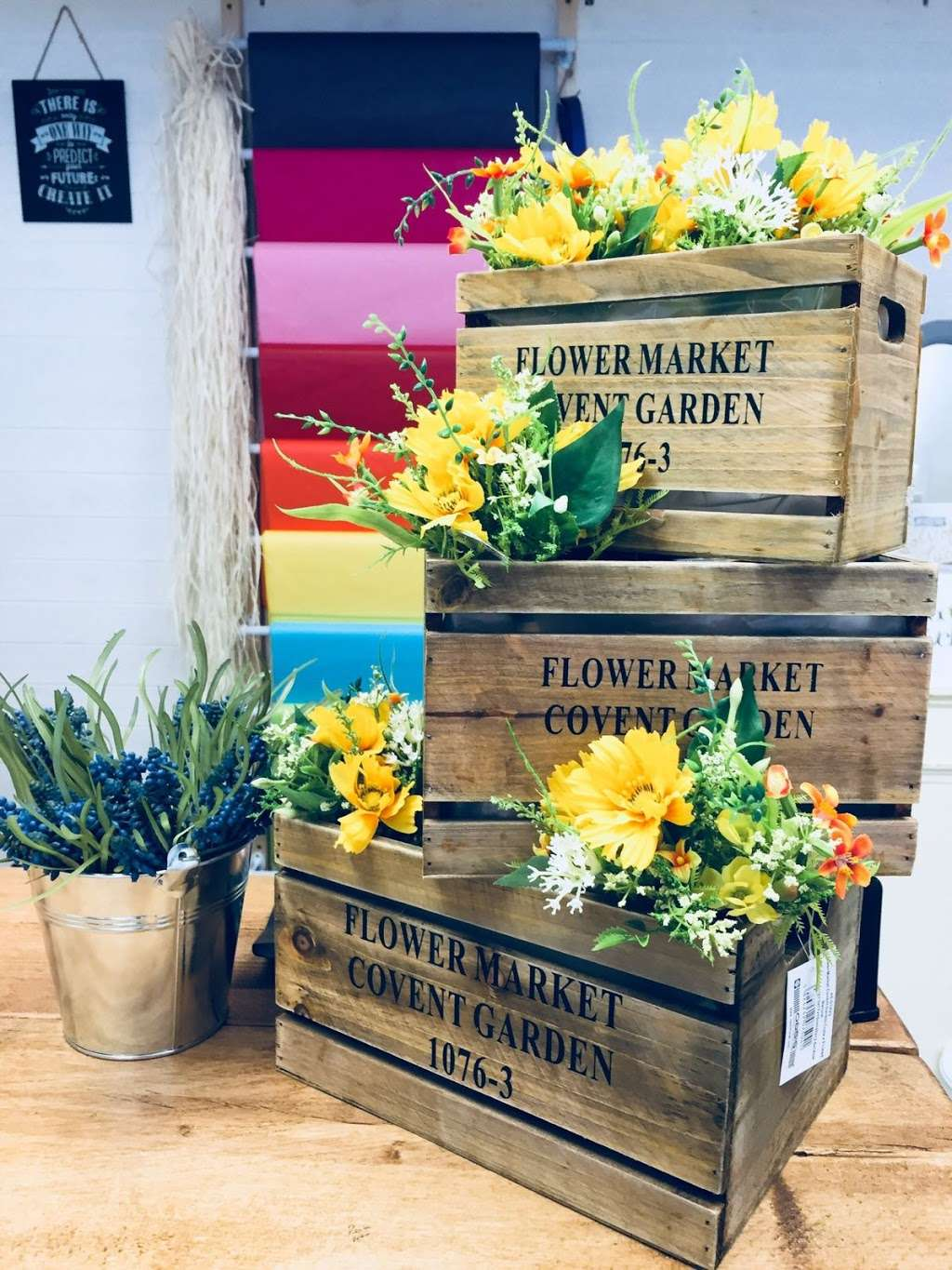 Coggers in Bloom - florist  | Photo 8 of 10 | Address: 849 Forest Rd, Walthamstow, London E17 4AT, UK | Phone: 020 8527 1051