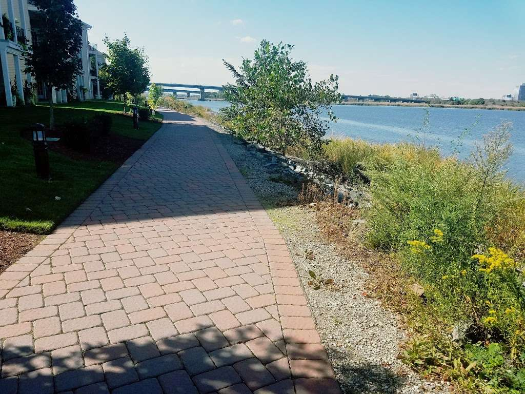 Trolley Park - park  | Photo 3 of 10 | Address: Secaucus, NJ 07094, USA