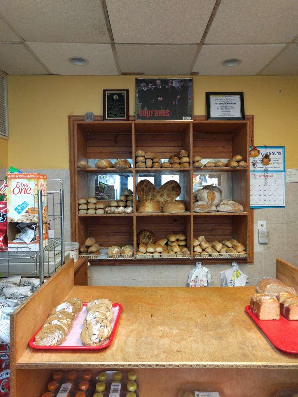 Leos Bakery & Deli - bakery  | Photo 8 of 10 | Address: 514 Grand Ave, North Bergen, NJ 07047, USA | Phone: (201) 348-8433