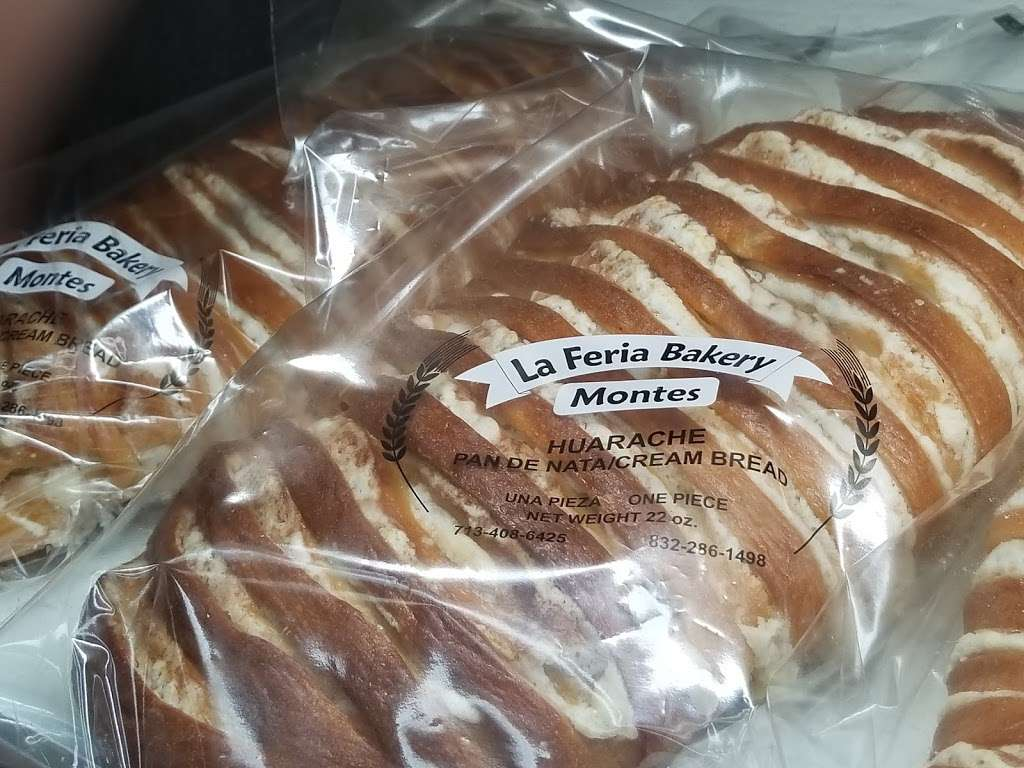 La Feria Bakery - cafe  | Photo 6 of 10 | Address: 2370 Farm to Market 1960 Rd W, Houston, TX 77068, USA | Phone: (832) 286-1498