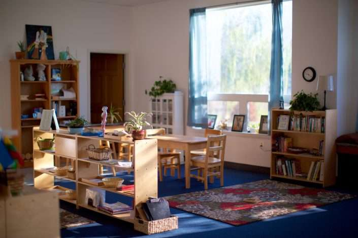 LePort Montessori Broadlands - school  | Photo 2 of 10 | Address: 42945 Waxpool Rd, Ashburn, VA 20148, USA | Phone: (703) 810-7808