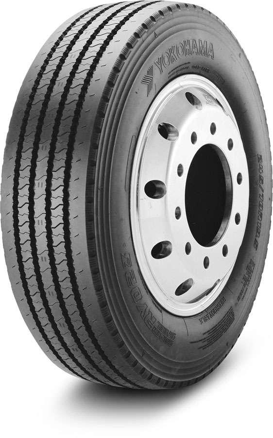 AltaTire, YOKOHAMA Commercial Tire Dealer - Roadside Semi Truck  - car repair  | Photo 7 of 10 | Address: 3123 US-175 Frontage Rd, Seagoville, TX 75159, USA | Phone: (888) 788-9643