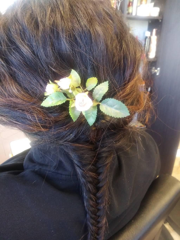 DomUnique Styles @ Arethas Salon - hair care    Photo 3 of 10   Address: 3533 E Joppa Rd, Parkville, MD 21234, USA   Phone: (443) 943-2904