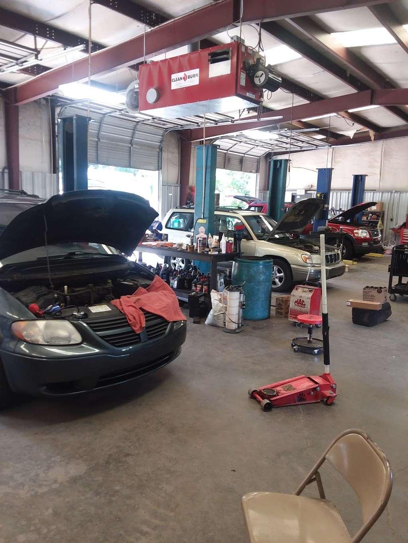 54N AutoMotion - car repair    Photo 2 of 10   Address: 1250 John St, China Grove, NC 28023, USA   Phone: (704) 855-1080