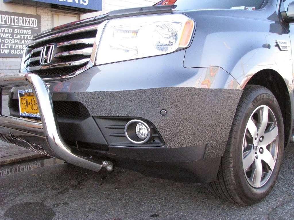 Top Car - car repair    Photo 2 of 4   Address: 663 Utica Ave, Brooklyn, NY 11203, USA   Phone: (718) 629-2143