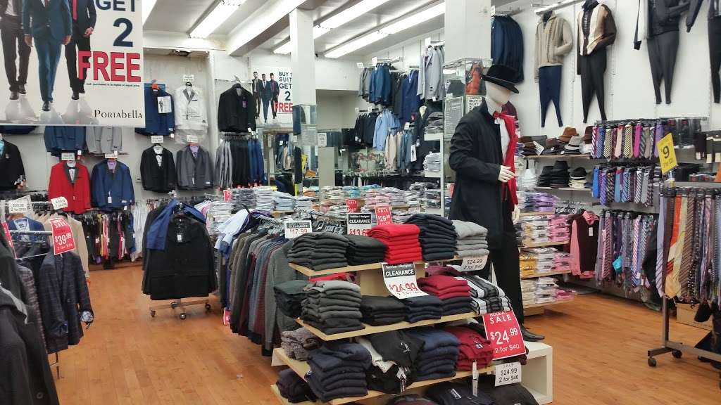 Portabella - shoe store  | Photo 2 of 10 | Address: 320 Livingston St, Brooklyn, NY 11217, USA | Phone: (718) 852-8997