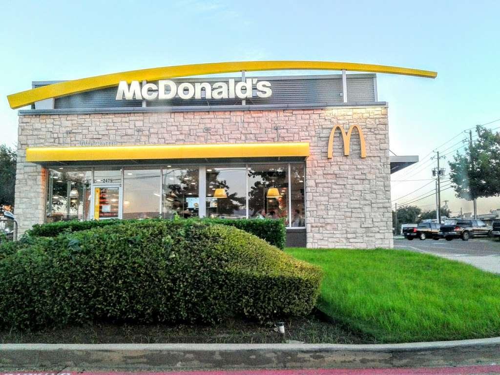 McDonalds - cafe  | Photo 2 of 10 | Address: 2475 Royal Ln, Dallas, TX 75229, USA | Phone: (972) 243-7833
