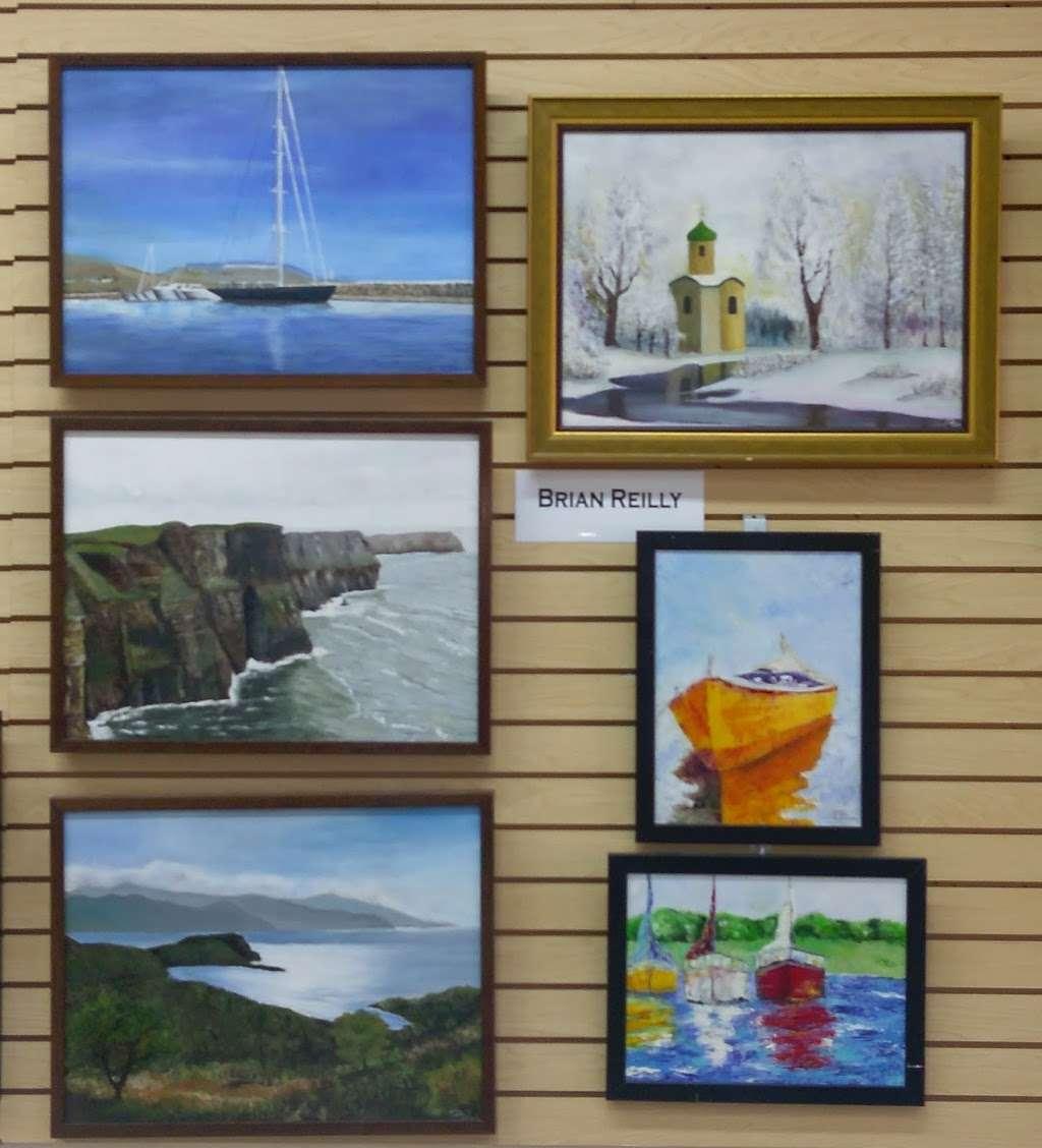 South Bayfront Artists - art gallery  | Photo 6 of 7 | Address: 604 Marina Pkwy, Chula Vista, CA 91910, USA | Phone: (619) 333-0825