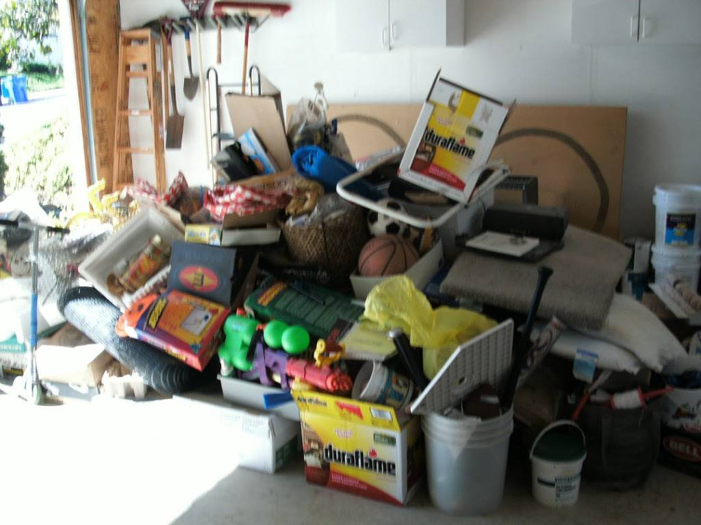 A-One Hauling - moving company  | Photo 4 of 10 | Address: 12222 Lorain Ave, Cleveland, OH 44102, USA | Phone: (216) 254-0256