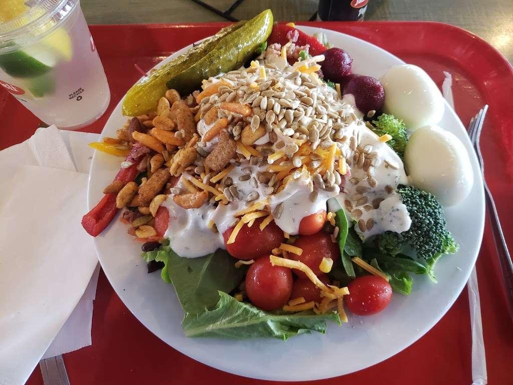 Jasons Deli - restaurant  | Photo 10 of 10 | Address: 10220 Technology Blvd E, Dallas, TX 75220, USA | Phone: (214) 904-8200