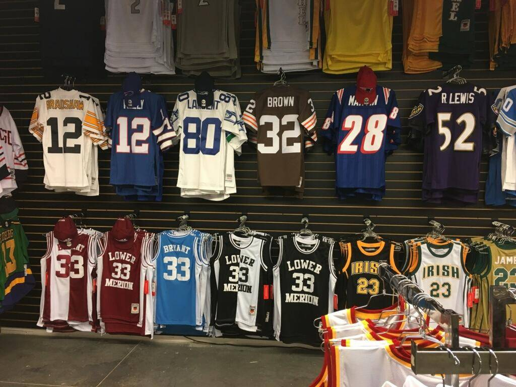 All-Star Sports - clothing store  | Photo 10 of 10 | Address: 300 Monticello Ave #194, Norfolk, VA 23510, USA | Phone: (833) 746-7277