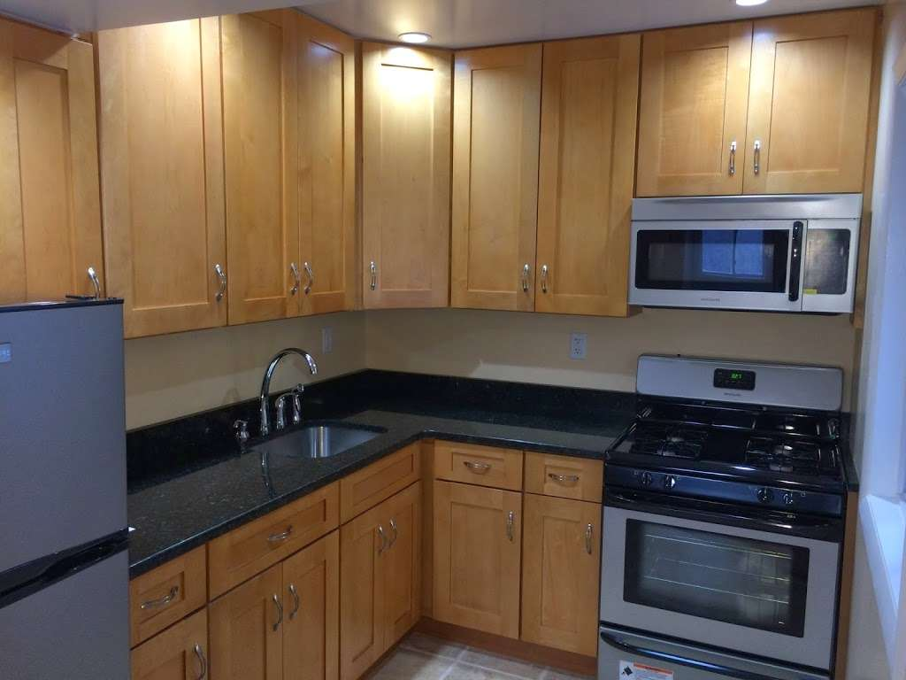 Springvale Apartments - Real estate agency | 2-T Skytop Dr